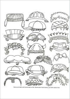 2 of 10 Tekenprent Cartoon Drawing For Kids, Drawing Cartoon Characters, Cartoon Kids, Character Drawing, Cartoon Drawings, Drawing Sketches, Art Drawings, Character Design, Cartoon Graffiti