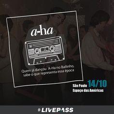 #livepass #aha