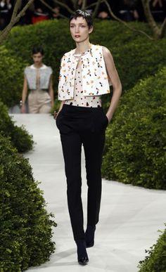 PHC: Dior Spring / Summer 2013