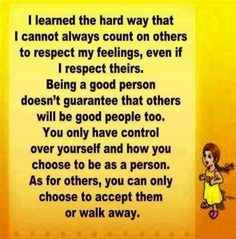 Respecting+feelings+inspirational+quote.png 627×635 pixels