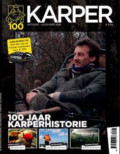 6x Karper € 39,25: Karper is een specialistisch magazine dat zich richt op de karpervisserij. Ontdek hoe fascinerend deze wereld is: neem een jaarabonnement met korting.