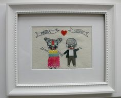 frida diego textile art