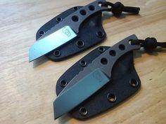 Karroll Knives