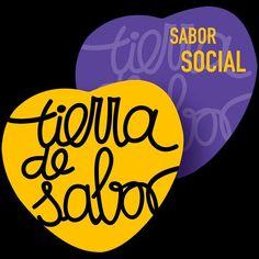 El corazón morado de Tierra de Sabor, un sello que aporta calidad, solidaridad y beneficios sociales   SoyRural.es