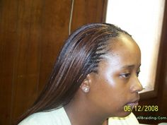 Crochet Hair Durham Nc : ... on Pinterest Tree braids, Cornrow designs and Tree braids hairstyles