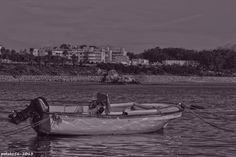 La barquilla y el Pico Barro Rota