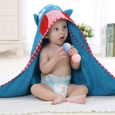 21 Best Baby Bathrobes images  4be7cb927