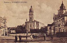 Dolní Kounice European Countries, Czech Republic, San Francisco Ferry, Notre Dame, Portal, Country, Building, Travel, Viajes
