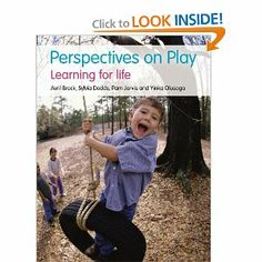 Perspectives on play : learning for life / Avril Brock ... [et al.] (2009)