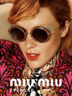 #MiuMiu #glasses #sunglasses #fashion #mode #vogue #style #watch #followup