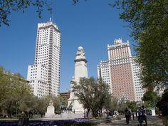 File:Plaza de España - Madrid.jpg
