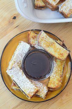 Breakfast on the Go - 18 Tasty Ways to Eat Breakfast on the Go