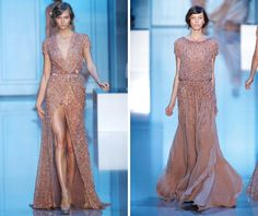 Elie Saab Fall 2011 Collection. seriously gorgeous.