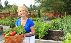 5 Benefits of companion planting in a vegetable garden