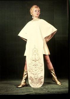 1960s fashion in Russia