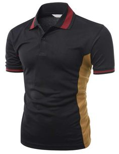 Collared t-shirts for corporates by Crea - India's smartest brand merchandising company.