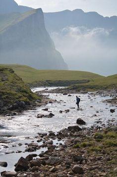 Faroer Eilanden!