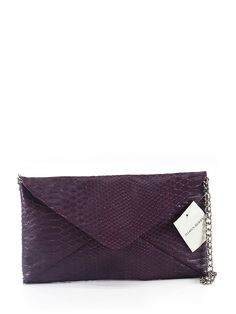 Jessica McClintock  Shoulder Bag: Size NA Dark Purple Women's Bags - New With Tags - $20.99