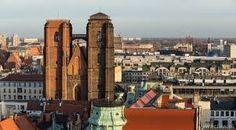 Wrocław - mostek pokutnic