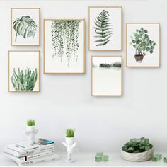 Canvas prints for wall decor, wall designs, wall art and gallery wall layout (One canvas or set of six canvas). Cereus Repandus from the Olive Bloom Collection canvas prints - Fine watercolour style canvas prints inspired in nature. - Perfect accents to b Metal Tree Wall Art, Framed Wall Art, Canvas Wall Art, String Wall Art, Leaf Wall Art, Fabric Wall Art, Canvas Poster, Canvas Canvas, Wall Art Sets