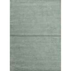 Jaipur Rugs Basis Silver Sea Moss Solid Rug