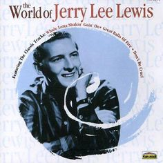 Jerry Lee Lewis - World Of