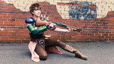 mad-max-fury-road-furiosa-and-princess-peach-cosplay-mashup-imperator-peachiosa