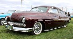 Cool Old car !