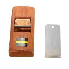 "Купить товар4"" 100mm Mini Japanese Hand Planer Carpenter Hard wood Hand Tools  Easy for Sharpening http://ali.pub/v0wq6"