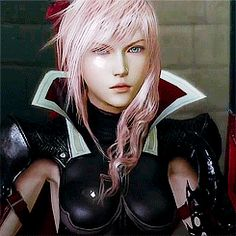 Final Fantasy XIII: Lightning Returns | Tumblr