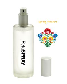 PetaSPRAY –Spring Flower is a luxurious dog perfume. Made by careful selection of ingredients and is free from any kind of harmful preservatives like Parabens.Order this luxurious dog perfume for your baby here : http://www.headsupfortails.com/dog-grooming/dog-deodorants-perfumes/petacom-petaspray-spring-flower.html #dogs #furrytails #dogsareawesome #luxurious #perfumes #petsSpray #headsupfortails #huft