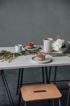 Our Food Stories // Book Launch Gathering with Frama Cph in Our Food Stories Berlin Studio