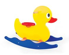 Santa Claus brought this.perfect in every way. Wooden Kayak, Rubber Duck, Little People, Tweety, Wooden Toys, Kayaking, Santa, Christmas Ideas, Baby