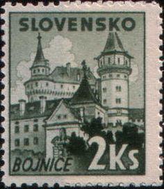 ◇Slovakia  1941