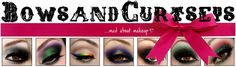 This site has a lot of fantastic makeup looks. If you're into gorgeous vivid eye makeup, I highly suggest you check this site out for inspiration.