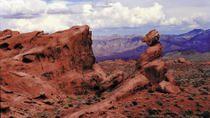Red Rock Canyon Hiking Tour, Las Vegas, Hiking & Camping