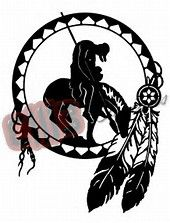 Gallery For End Of The Trail Clip Art American Indians