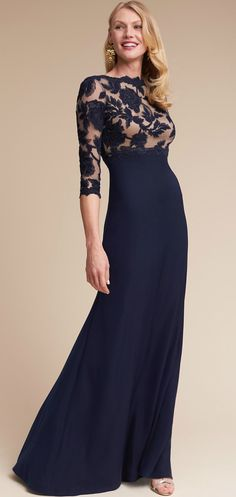 Delsea Dress Mother Of Groom