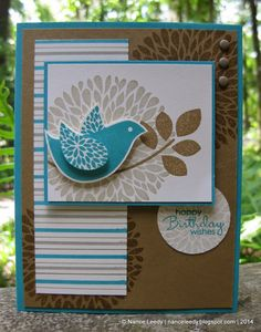 Canopy Crafts: Just Add Betsy's Blossoms {PP193}