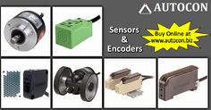 Buy Autonics make Sensors & Encoders at our Online Purchase & Business Portal....