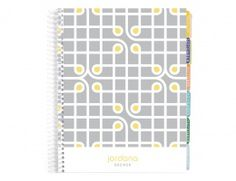 Apparently people freak out over these planners, and her site has lots of awesome stuff for office supply-loving weirdos like me. I just wish the planners weren't $50....