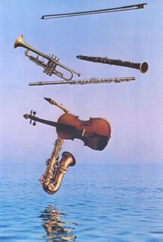 Music on High