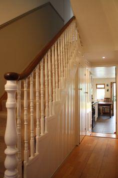 Victorian Hallway - London