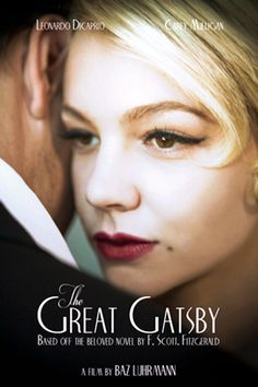 The Great Gatsby movie trailer  http://onlectus.blogspot.com/2012/10/the-great-gatsby-movie-trailer_8.html