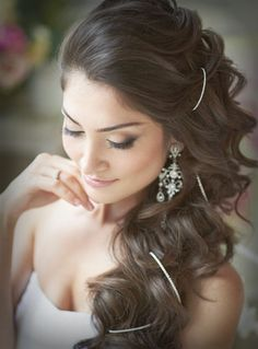 mother of the bride hairstyles | 20 Wedding Hairstyles for Long Hair You Need to Try