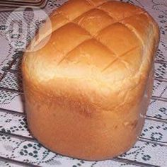Zdjęcie do przepisu: Biały chleb Rona
