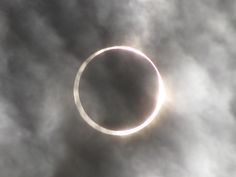 annular solar eclipse, 2012/05/21 OSAKA