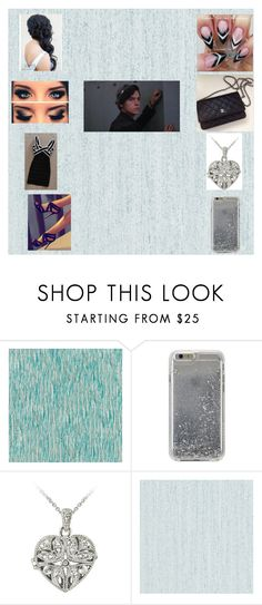"""""""Jughead: Going Undercover"""" by teenglader on Polyvore featuring Designers Guild, Agent 18, DB Designs, Chanel and Zoffany"""
