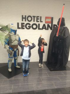 Billund Legoland Legoland, Travel, Viajes, Destinations, Traveling, Trips