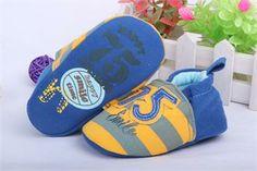 3 Sizes Cotton 75 Smile Baby Warm Shoes
